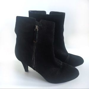 Evermexx Suede Boots